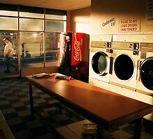 Mosman Laundrette by Stuarty