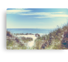 Summer of 69 Canvas Print