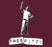 Free Fitzy by Lasse Damgaard
