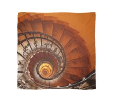 Spiral Staircase, St Stephen's Basilica, Budapest Scarf