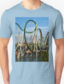 Incredible Hulk, The, Islands of Adventure T-Shirt