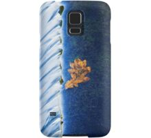 Leaf Fall Samsung Galaxy Case/Skin