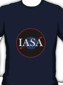 IASA Insignia - Farscape  T-Shirt