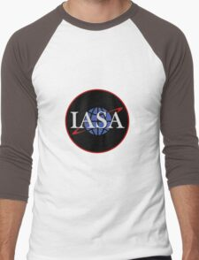 IASA Insignia - Farscape  Men's Baseball ¾ T-Shirt