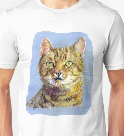Pastel Puss Unisex T-Shirt