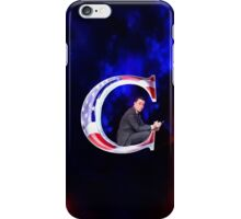 Sitting on the Dock of the C iPhone Case/Skin