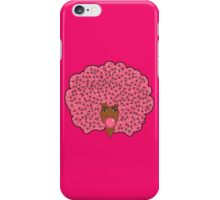 Bubble Gum Fly iPhone Case/Skin