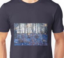 Winter Dawn Unisex T-Shirt