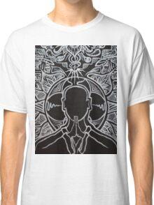 Awakening the mind Classic T-Shirt
