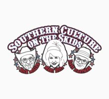Southern Culture on the Skids by satansbrand
