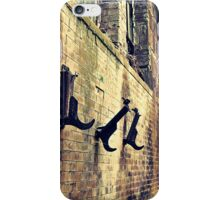 Hooks iPhone Case/Skin