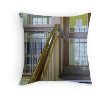 choices, opportunities Throw Pillow