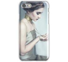 Locket iPhone Case/Skin