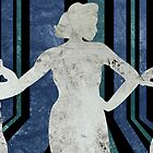 Heartbreak Make Me A Dancer by hgdesigns