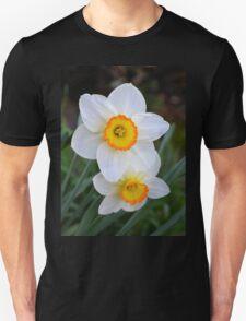 Two Tiny Daffodils T-Shirt