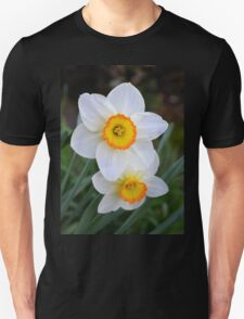 Two Tiny Daffodils T-Shirt