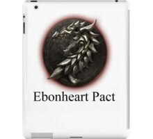 Ebonheart Pact iPad Case/Skin