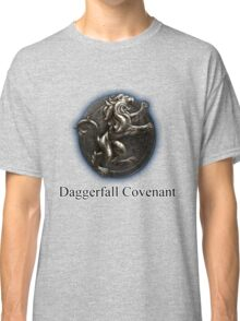 Daggerfall Covenant Classic T-Shirt