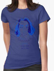 """shopping with Oscar Wilde"" T-Shirt"