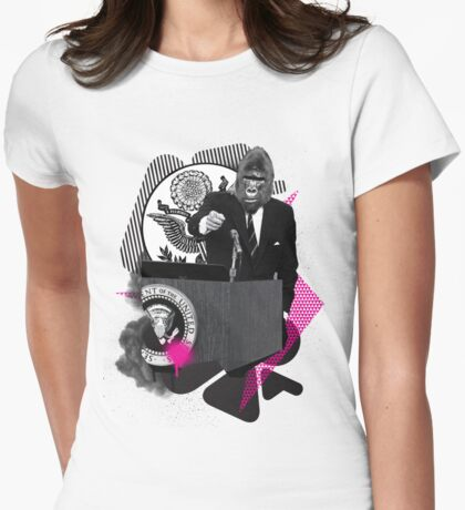 President of the United Apes T-Shirt