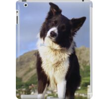 On the prom with Indy iPad Case/Skin