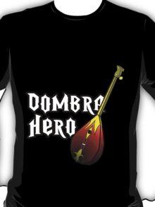 Dombra Hero T-Shirt