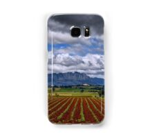 Rural Mount Roland Samsung Galaxy Case/Skin