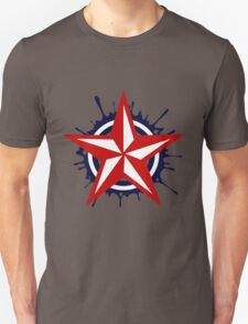 All Splash Star Unisex T-Shirt