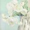 Flowers In Vintage Pastel