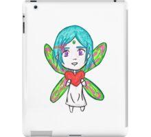 Chibi Eureka ♥ iPad Case/Skin