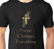 Prayer Changes Everything T-Shirt
