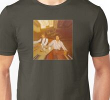 Vampiro Cantina Unisex T-Shirt