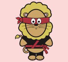 Victor the ninja Kids Clothes