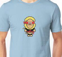 Victor the ninja Unisex T-Shirt