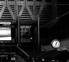 Clocks by Aaronwalker