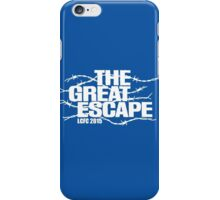 LCFC - The Great Escape iPhone Case/Skin