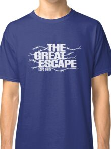 LCFC - The Great Escape Classic T-Shirt