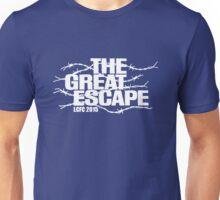 LCFC - The Great Escape Unisex T-Shirt