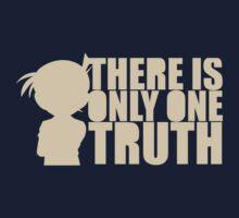 Conan Edogawa Detective Conan Anime by oncemoreteez