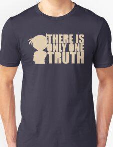 Conan Edogawa Detective Conan Anime T-Shirt