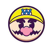 Wario by UniqSchweick12