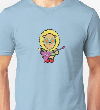 Victor the rockstar Unisex T-Shirt