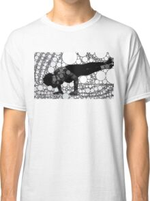 Yoga art 5 Classic T-Shirt