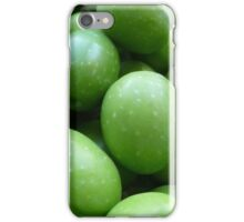 Green Olives iPhone Case/Skin
