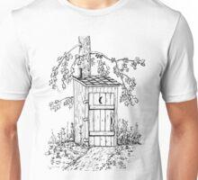 Outhouse Unisex T-Shirt