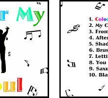 Color My Soul by JCoale