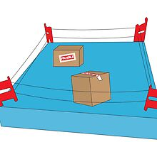 Boxing by Crenshaw