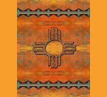 Ancient New Mexico Zia Unisex T-Shirt