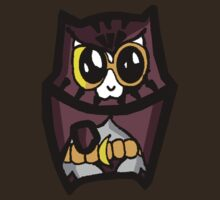 Nite Owl 2 by Kimberly Temple