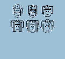 Cyber Upgrades Unisex T-Shirt